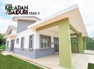 Projek Rumah Mampu Milik Di Selangor Melaka Negeri Sembilan Seremban Pahang Mega 3 Housing