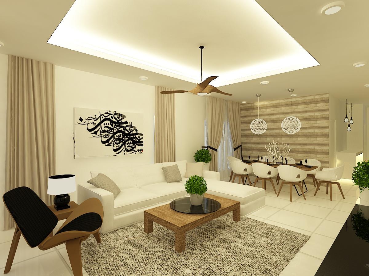Projek Projek Rumah Mampu Milik Mega 3 Housing