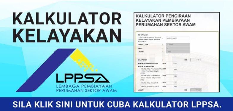 Syarat Pinjaman Perumahan Kerajaan Swasta Bank Kalkulator Pinjaman Bank Mega 3 Housing